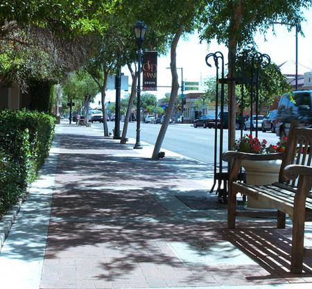 downtown-pedestrian
