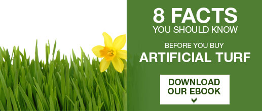 Facts to know about artificial turf