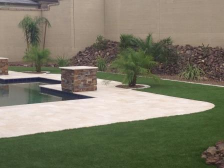How Artificial Turf & Landscaping Improves your Property Value in Phoenix