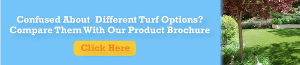 artificial turf product comparison