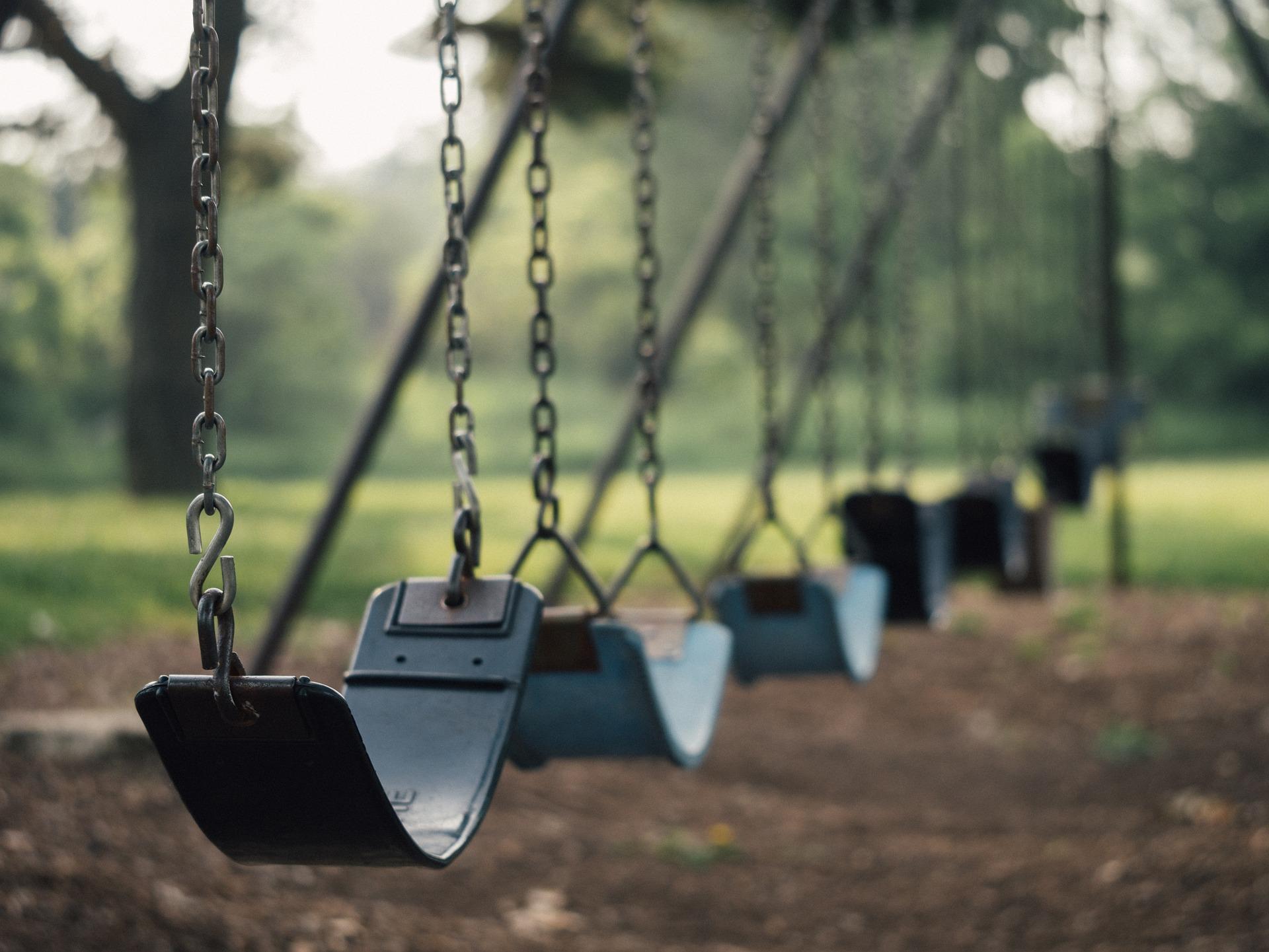 How Artificial Grass Makes Playgrounds Safer