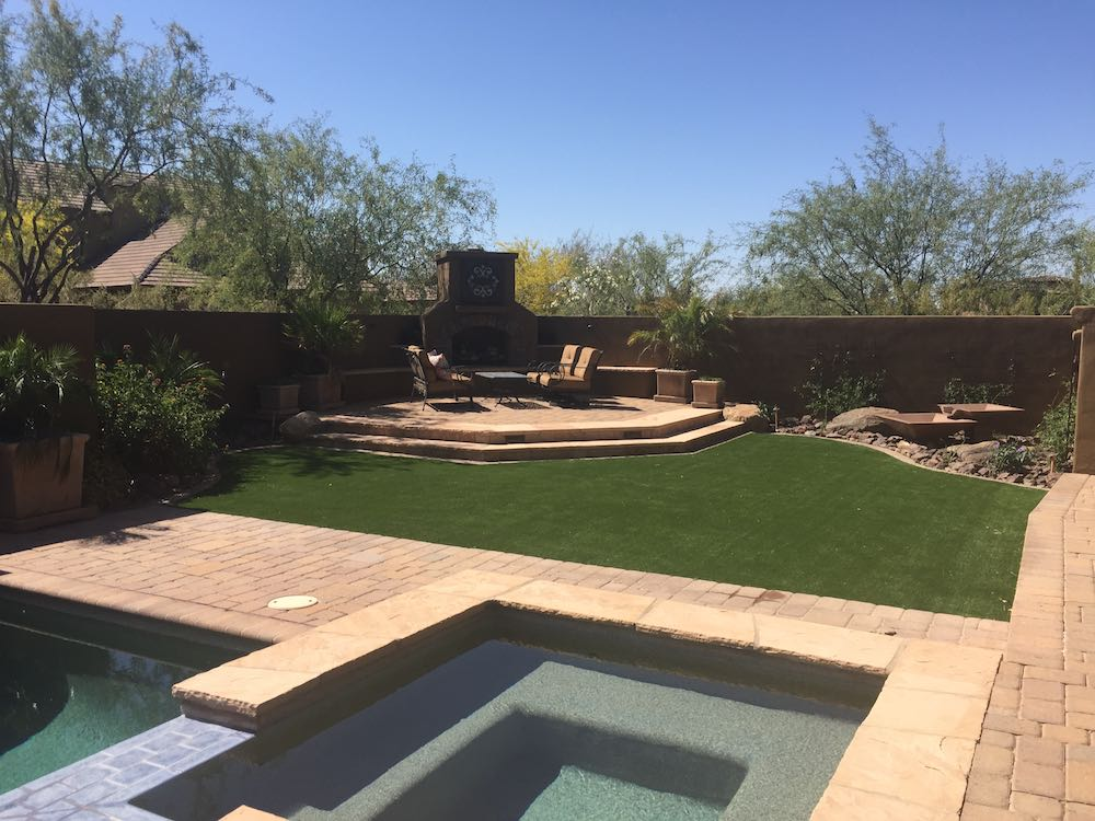 Residential Outdoor Leisure