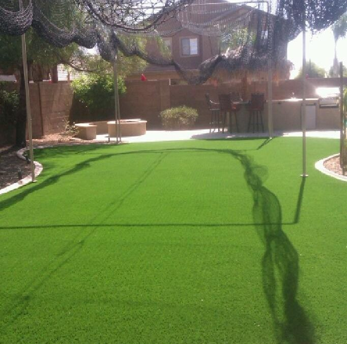 The Major Environmental Benefits of Synthetic Grass