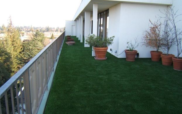 Make a Beautiful Rooftop Garden in Phoenix with Artificial Turf