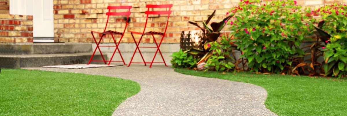 Guide to Installing an Artificial Grass Backyard in Phoenix