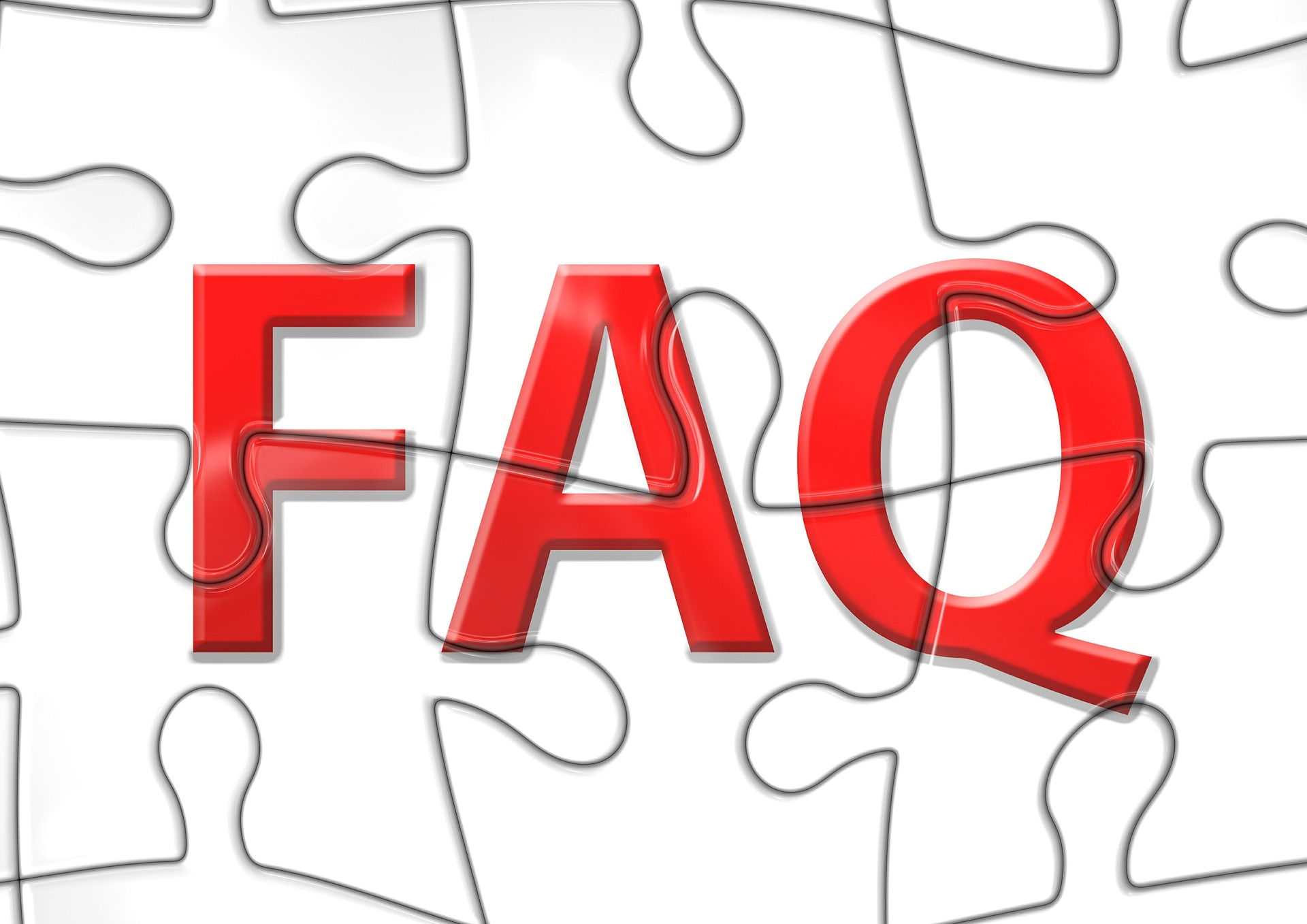 Artificial Turf's Frequently Asked Questions (FAQs)