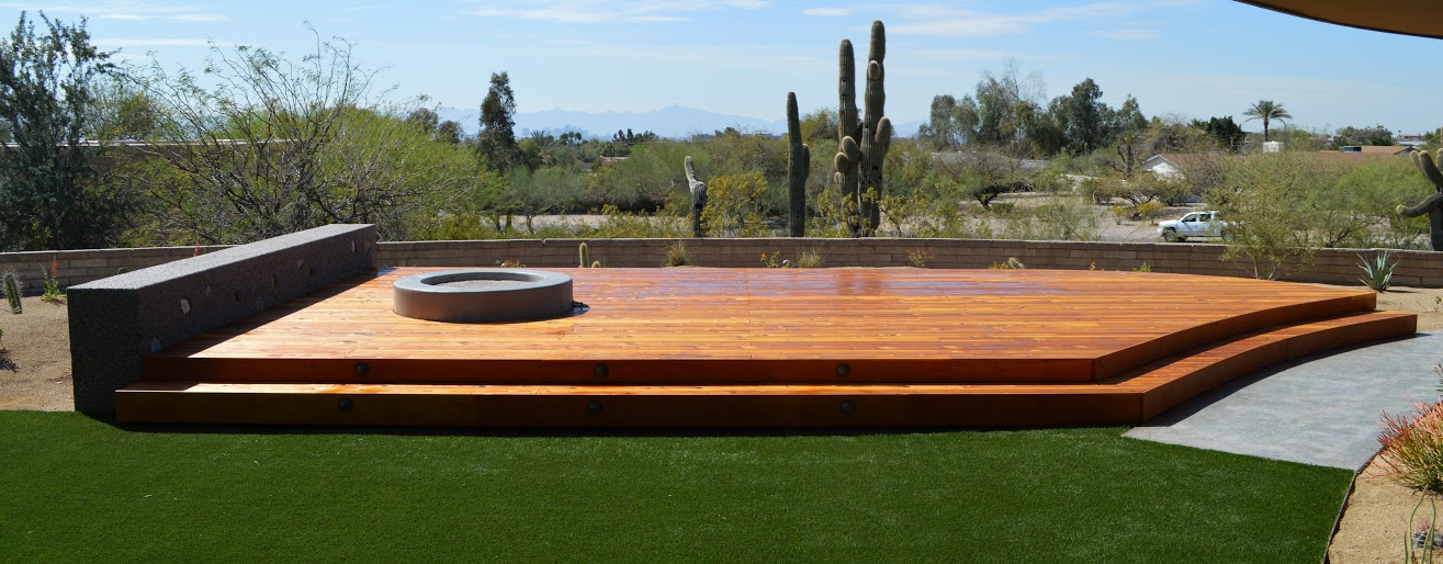 Why Synthetic Turf is Perfect For Your Roof, Porch, Balcony or Deck