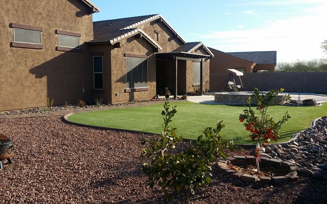 How This Generation Of Artificial Grass Is Different From Past?