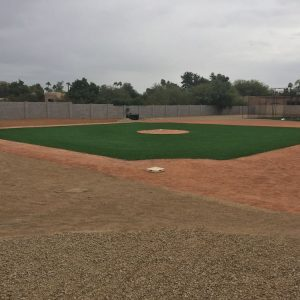 baseball backyard recreation