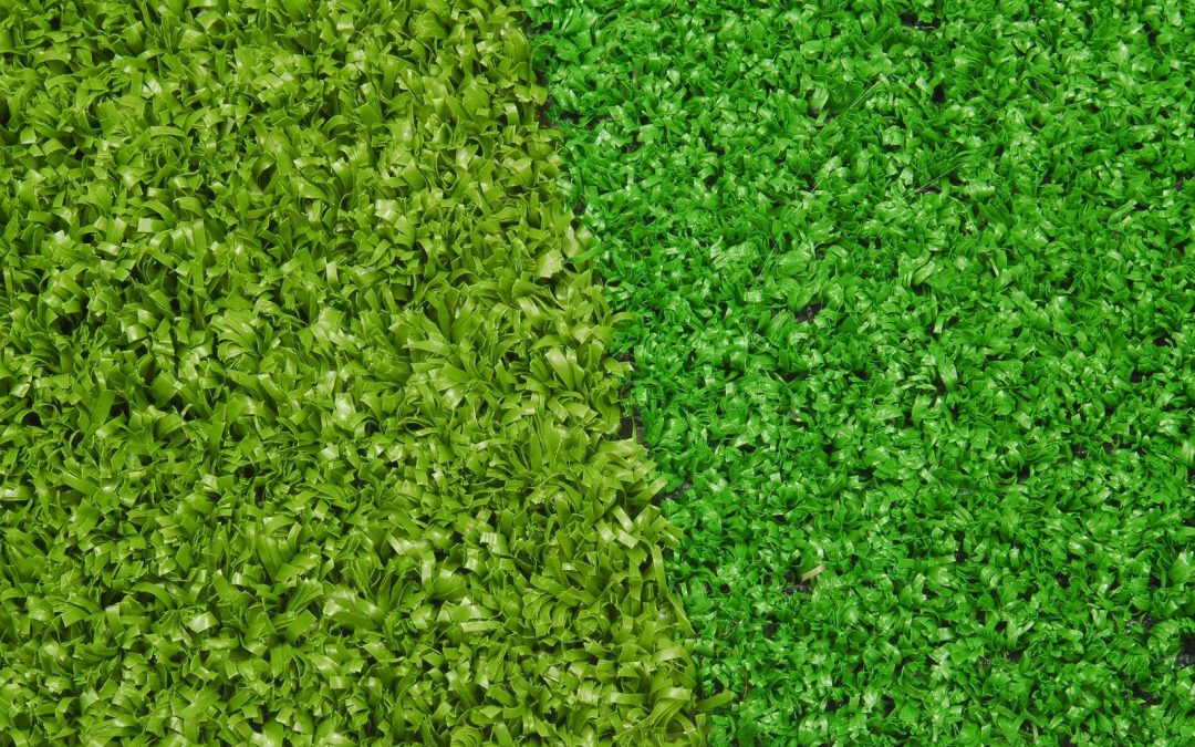 Do You Know What Type of Artificial Grass is Best For Your Lawn? Here's How to Choose