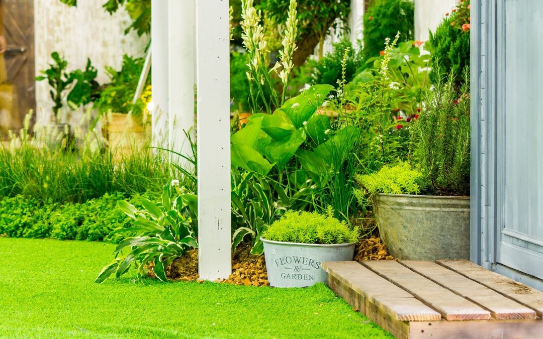 Artificial Turf for Scottsdale Lawns: Is it Actually Better than the Real Thing?