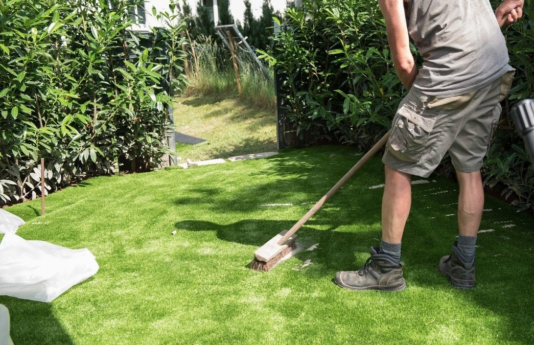 Keeping Your Artificial Grass Well-Maintained for Longer Enjoyment of Perfect Green Lawns