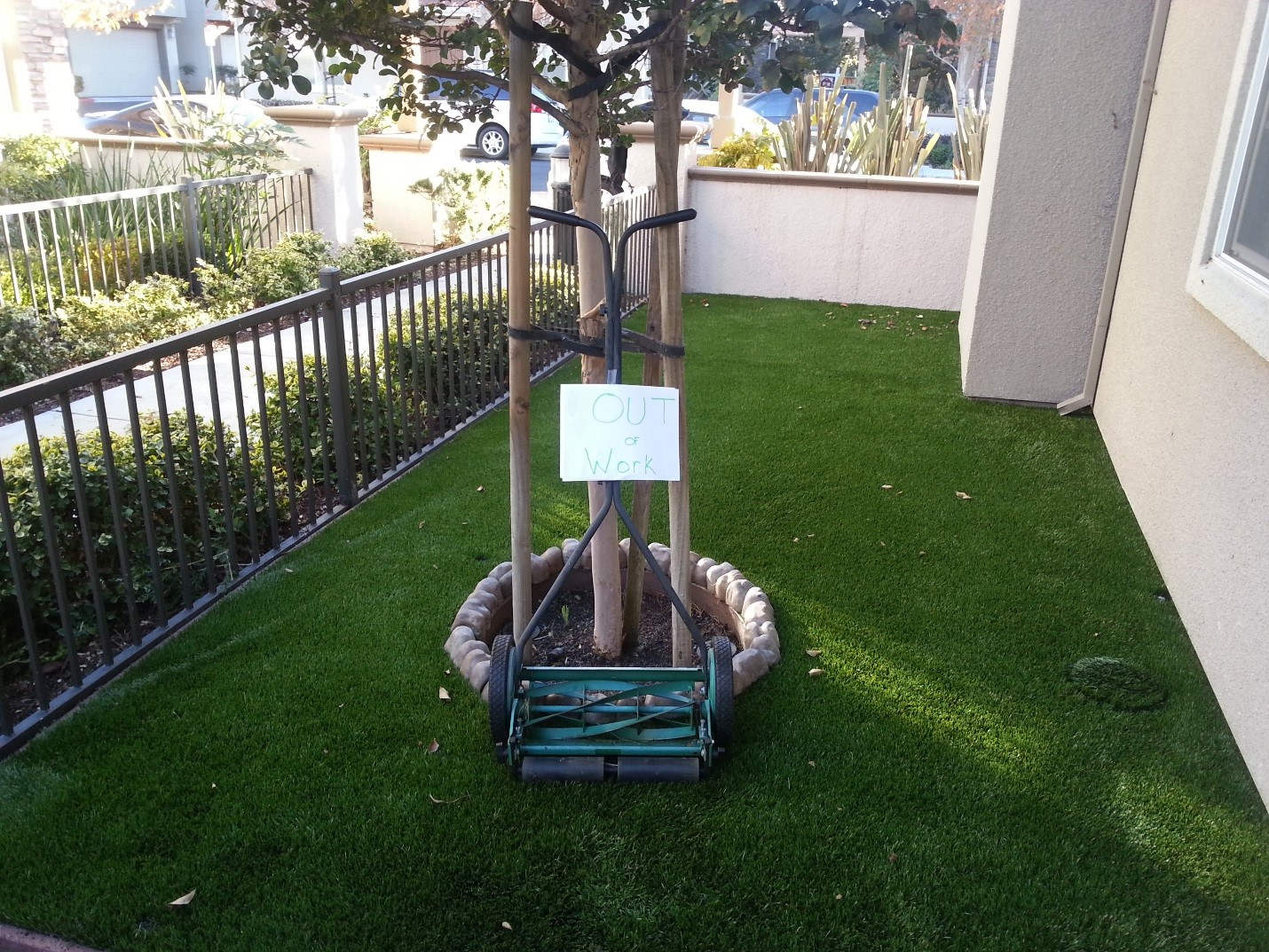 How You Can Benefit From Quality Synthetic Grass for Residential Use