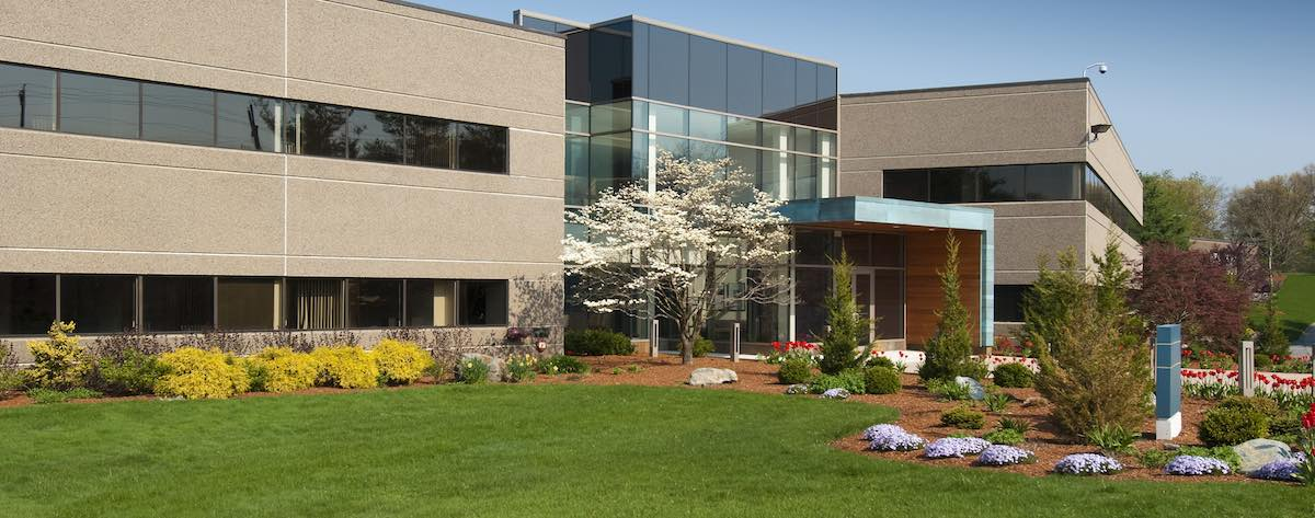 5 amazing commercial landscaping idea