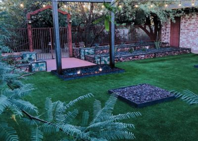Full Landscape Design