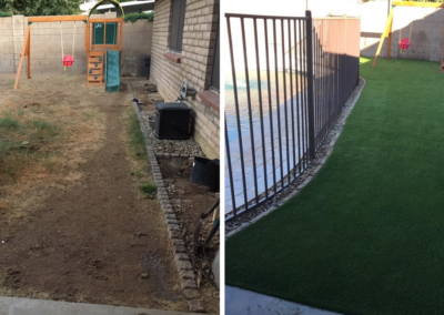 Before and After - image 2-400x284 on https://www.sunburstlandscaping.com