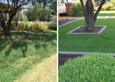 Before and After - image 6-400x284 on https://www.sunburstlandscaping.com